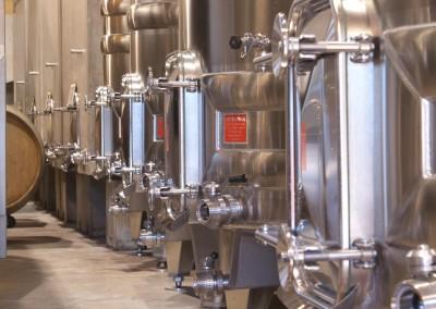 The vats