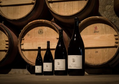 """Castel Viel bottles """"en famille"""""""