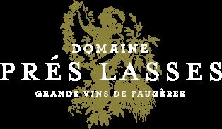 Domaine des Prés Lasses